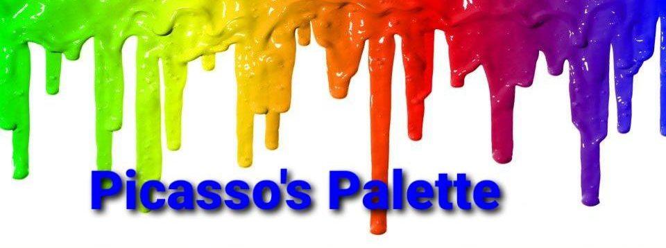 Picasso's Palette